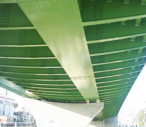雨情陸橋イメージ