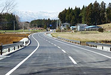 道路設計メイン