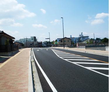 真岡(田町CCB)