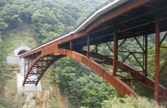 008_龍王峡大橋